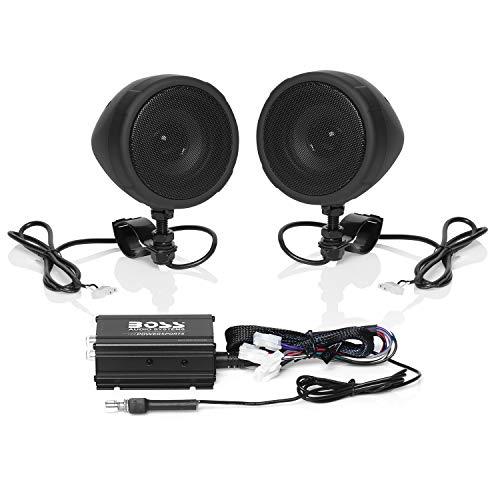 BOSS Audio Systems MCBK420B