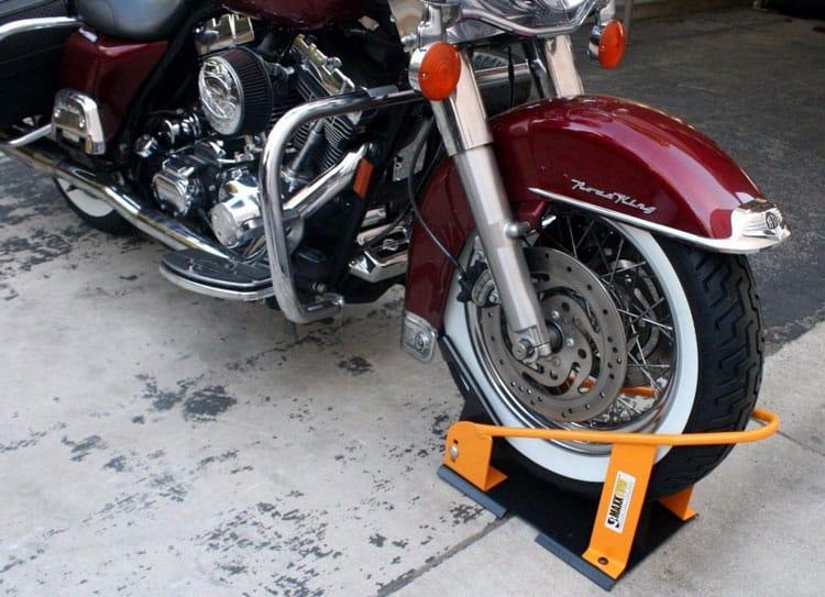 Best Motorcycle Wheel Chockes Reviews