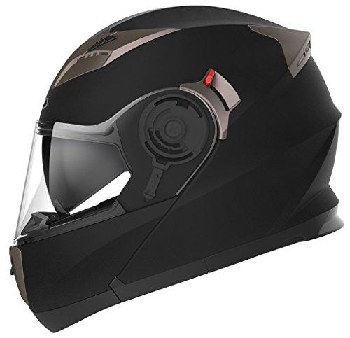YEMA Helmet YEMA-925MBXXL