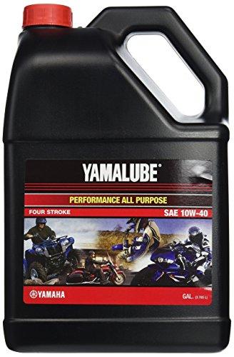 YamaLube All Purpose LUB10W40AP04