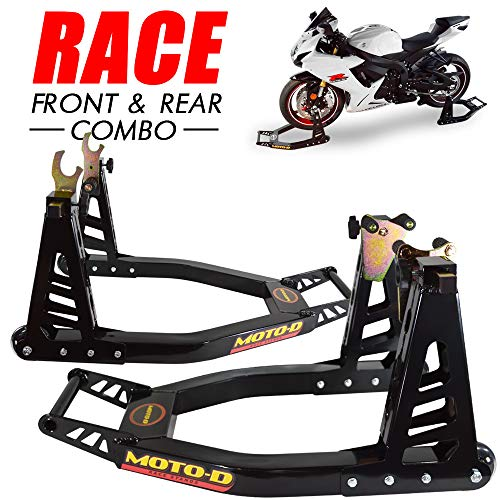 MOTO-D MD-RACE-STANDS