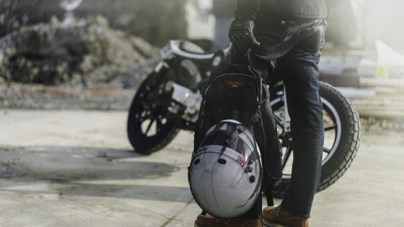 Best Motorcycle Backpack Reviews