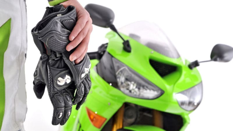 Best Motorcycle Gloves Reviews