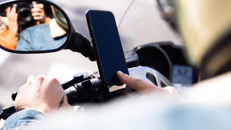 Best-Motorcycle-Phone-Mount-Reviews