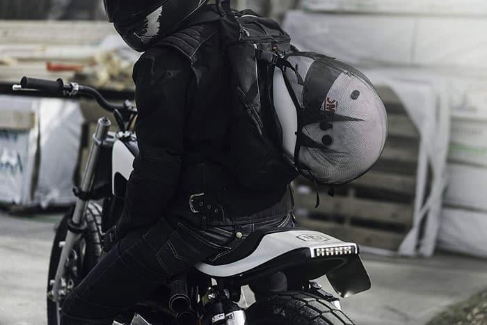Helmet-Holder-Backpack