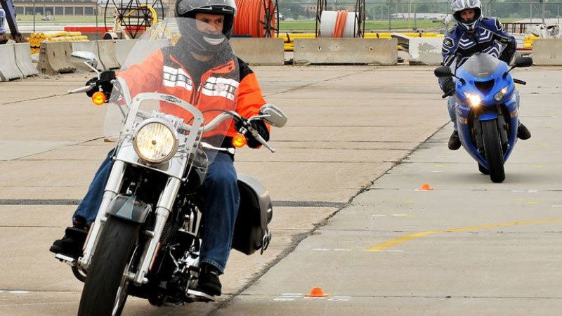 How to Get a Motorcycle License in the US
