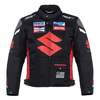 Textile-Jackets