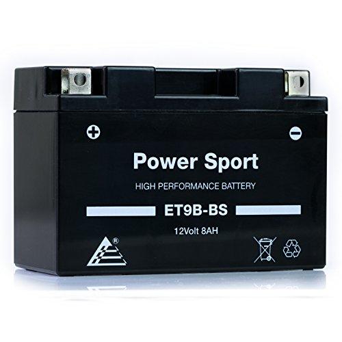 ExpertPower ET9B-BS