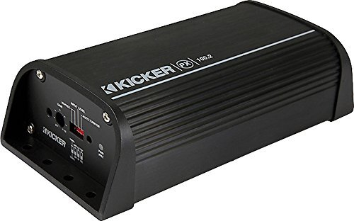 Kicker Kicker 12 PX100.2 Amp