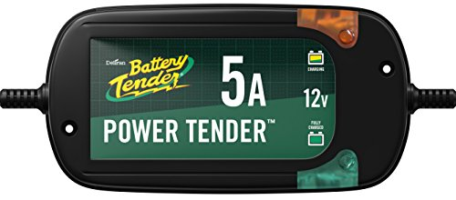 Battery Tender 022-0186G-DL-WH