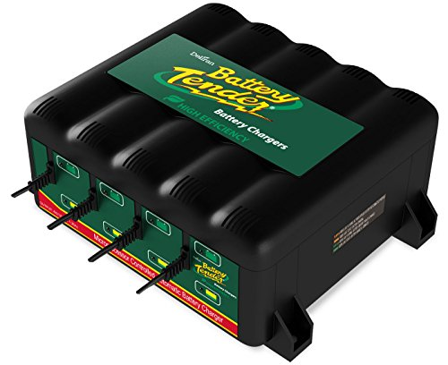 Battery Tender 022-0148-DL-WH