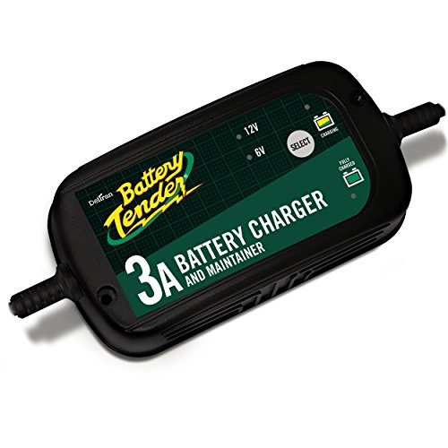 Battery Tender 3 AMP