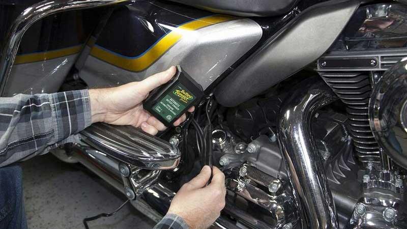 Best Motorcycle Battery Tender Reviews