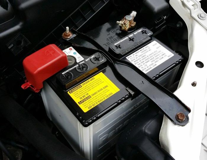 Truck-Battery