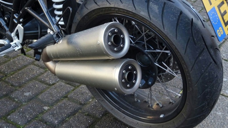 Best Motorcycle Exhaust