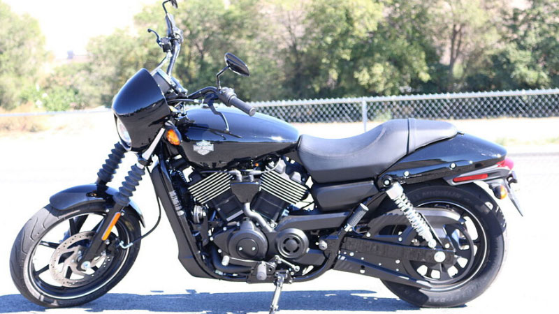 Best Entry-level Harley Davidson Motorcycle