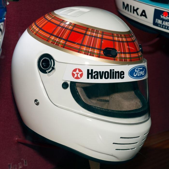 ECE-helmet-standard