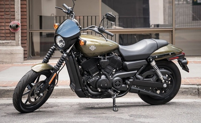 Harley-Davidson-Street-500