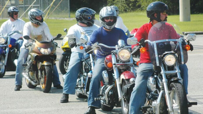 Is A Three Quarter Motorcycle Helmet As Safe As a Full Helmet?