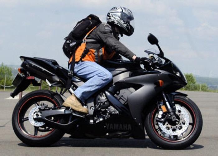 Motorcycle-Gear