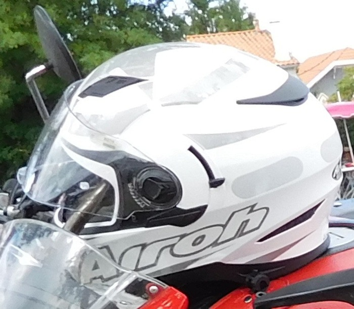 SNELL-helmet-standard