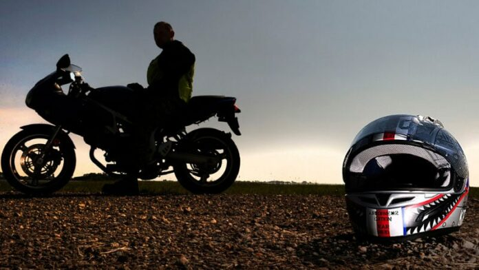 What Are Some Common Myths About Motorcycle Helmets?
