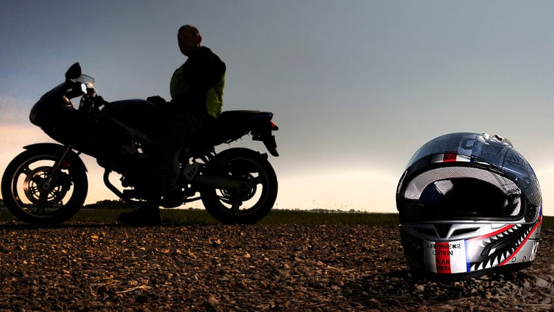 What Are Some Common Myths About Motorcycle Helmets