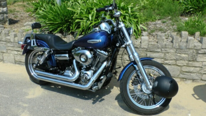 What Should I Look for While Buying A Used Harley Davidson?