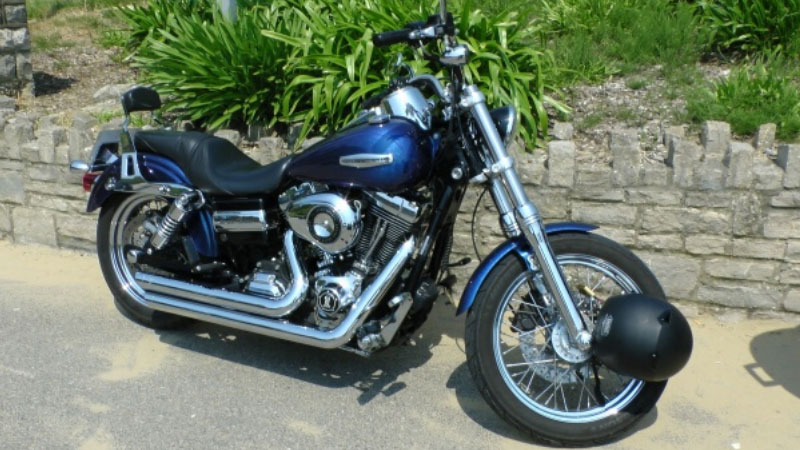 What Should I Look for While Buying A Used Harley Davidson