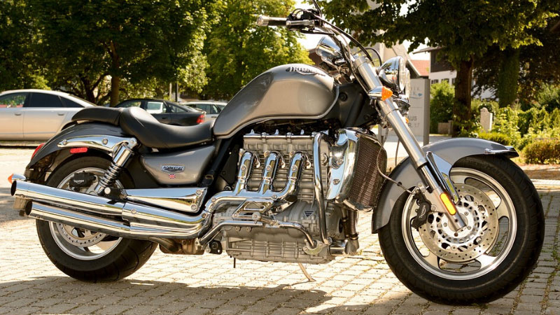 Who Makes Better Motorcycles Harley-Davidson or Triumph