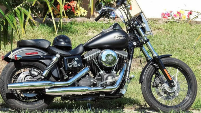 Why Do People Love Harley Davidson Motorcycles So Much?