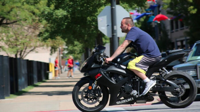 Why is Motorcycle Helmet Not Mandatory in Some US States?