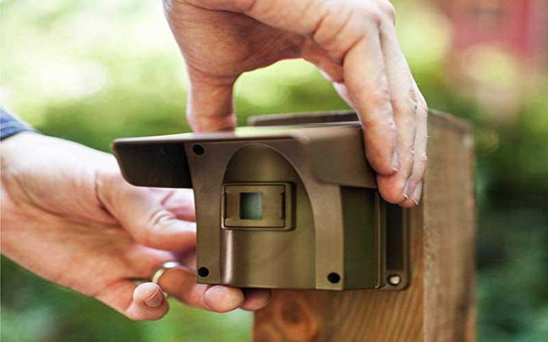 Best Driveway Alarm and Sensor