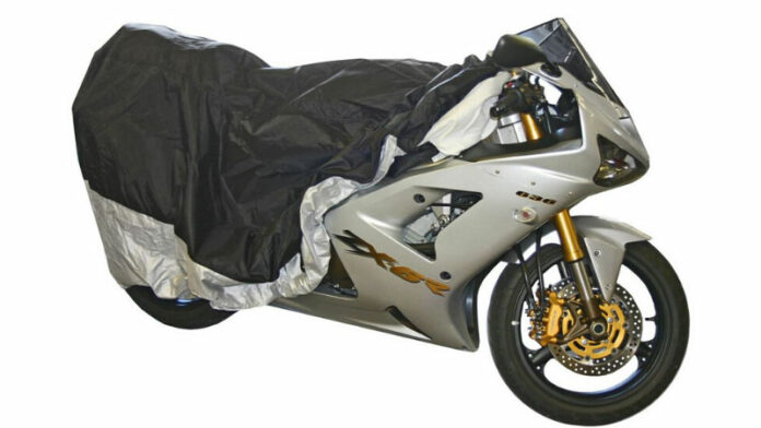 A Complete Guide to Motorcycle Cover Sizes For Newbies