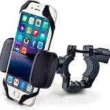 Bike-&-Motorcycle-Phone-Mount