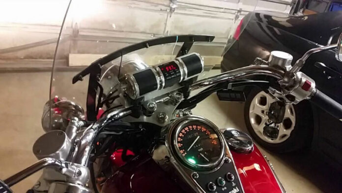 How Do You Install A Motorcycle Radio?