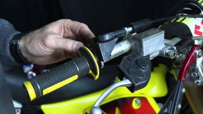 How To Change Your Motorcycle Grips? Effective Guide