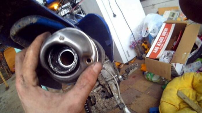 How to Make Motorcycle Exhaust Quieter? Proven Guide