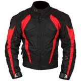 Milano-Sport-Gamma-Motorcycle-Jacket-with-Red-Accent
