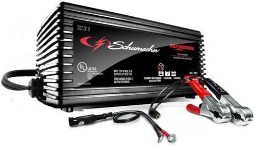 Schumacher SEM-1562A-CA