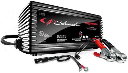 Schumacher SEM1562ACA