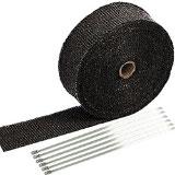 SunplusTrade-Black-Exhaust-Heat-Wrap