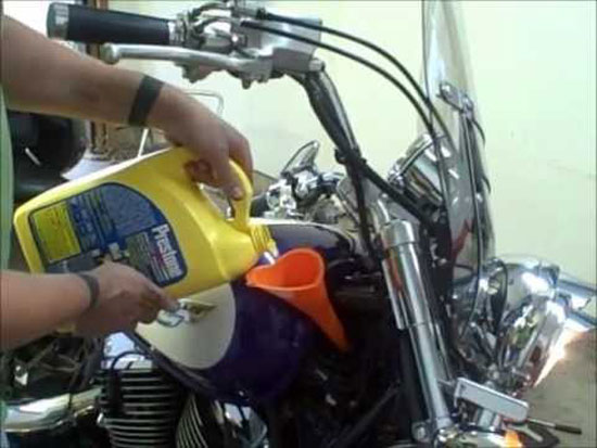 water-based-motorcycle-coolants