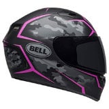 Bell Qualifier: Motorcycle Helmets for Women