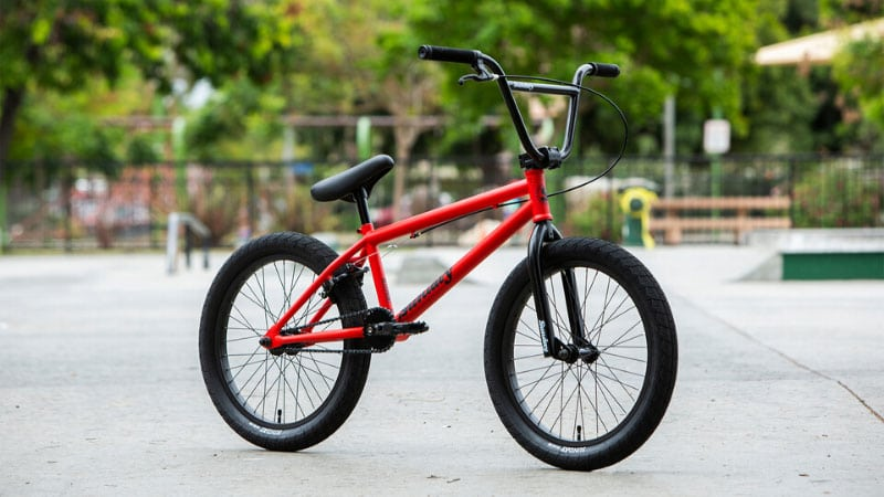 Best BMX Bikes Reviews