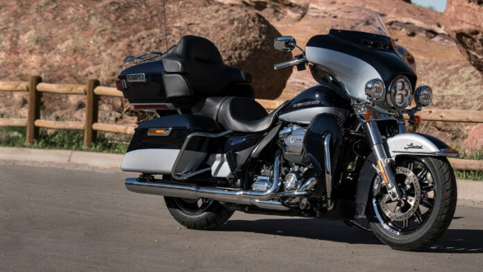 Best Brake Pads for Harley Davidson Touring 2021 – Reviews