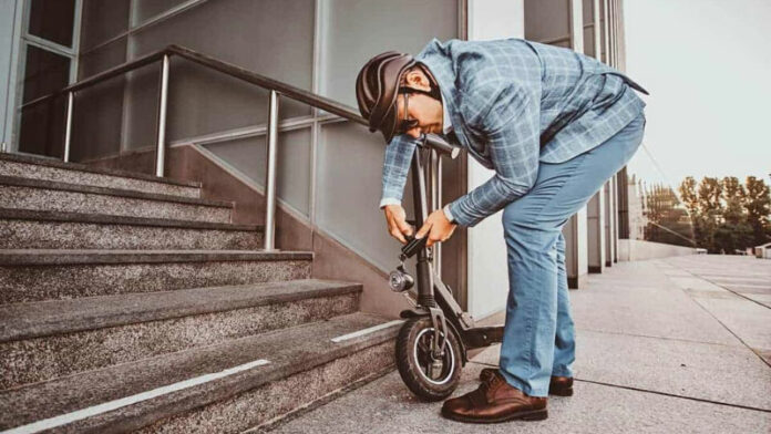 10 Best Scooter Locks 2021 – Reviews and Expert Buying Guide
