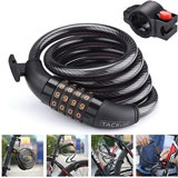 Titanker Bike Lock Cable