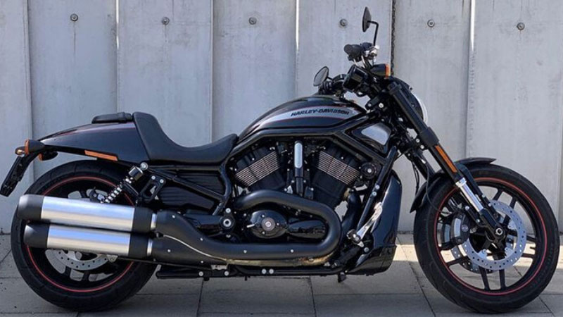 10 Noteworthy Harley-Davidson Motorcycles