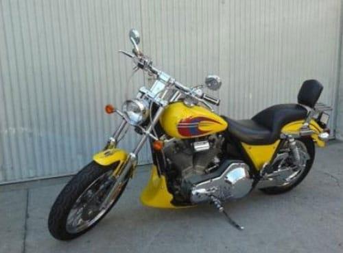 2000 Harley-Davidson FXR4